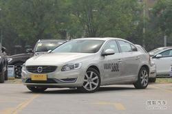 沃尔沃S60L优惠7.8万元 店内有部分现车!