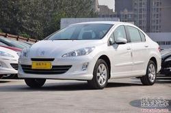 [大同]东风标致408现金优惠1.1万 有现车