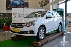 [郑州]东风启辰T70降价1.2万元 现车销售