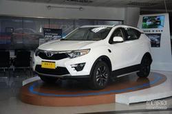 [福州]东南DX7优惠0.7万元 店内现车充足