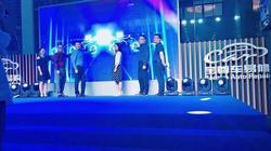 江苏宝尊集团新零售体验中心上线运营