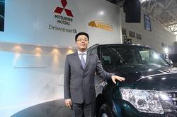 访三菱汽车(中国)销售统括本部长-崔寒川