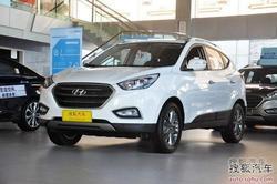 [菏泽]北京现代ix35优惠2.1万元现车销售