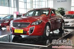 [运城]别克君威GS现金降2.9万 现车销售!