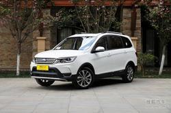 开瑞K60提供试乘试驾购车即优惠0.10万元