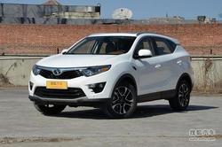[福州]东南DX7优惠1.4万元 店内现车充足