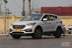 [台州]现代全新胜达SUV热卖 现优惠3万元