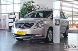 [佳木斯]别克GL8最高优惠1万元 少量现车
