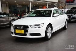 [邯郸]奥迪A6L最高优惠3万元 现车销售中