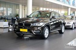 [郑州]宝马X6最高降价19.95万元现车销售