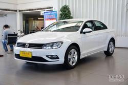 [郑州]上汽大众凌渡降价2.5万元现车销售