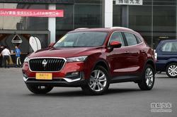 [杭州]宝沃BX5新款上市 售价15.98万元起