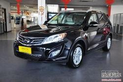 [伊春]传祺GS5全系现金优惠8000现车销售