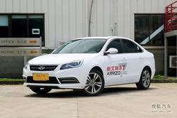 艾瑞泽7店内优惠0.5万元 部分车型有现车