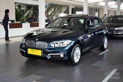 [天津]进口宝马1系有现车 最低售23.78万