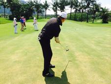 虎行天下俱乐部HCC将筹备高尔夫球队