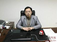 访陆迪车向前总经理 寻求新突破再创佳绩