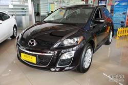 [宜昌市]马自达CX-7欢迎垂询价格降7.4万