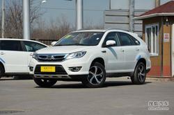 [重庆]比亚迪S7现车充足 现金优惠6000元