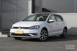[成都]大众高尔夫部分车型最高降价1.5万