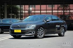 [天津]雪铁龙C6现车充足 综合优惠一万元