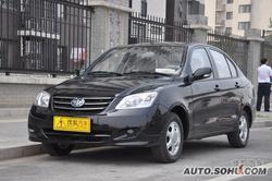 [潍坊市]一汽夏利N5降价1万元 少量现车!
