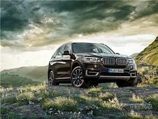 临汾宝诚 全新BMW X5 根据您的需求定制!