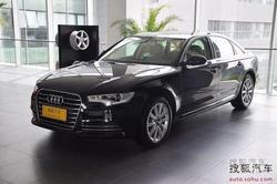 [长治]奥迪A6L最高现金降5万元 现车销售