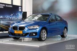 [郑州]宝马1系最高降价2.25万元现车销售