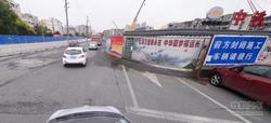 合肥地铁三里街站1号出口将建下沉广场