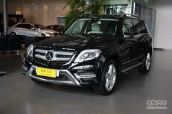 青岛奔驰GLK现车销售 最高可优惠5.1万元