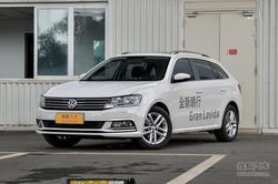 [天津]上汽大众朗行现车 综合优惠3.75万