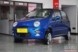 [广州]奇瑞QQ最高降5000元 现车少需预订