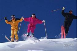 献给天津滑雪爱好者 自驾滑雪出行全攻略