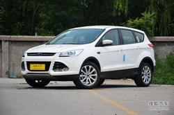 长安福特翼虎最高享优惠3.2万 现车销售