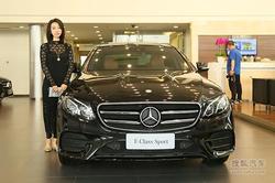 刚柔并济 专访梅赛德斯-奔驰E级车主袁媛