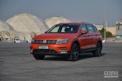 [西安]大众途观全系让利3.1万 现车在售