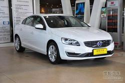 [济宁]沃尔沃S60L最高让利3万元现车在售