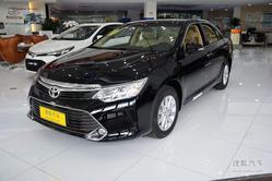 合肥丰田凯美瑞 购车优惠2.2万 现车在售
