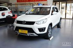 [济南]北汽绅宝X35降价0.2万元 优惠提升