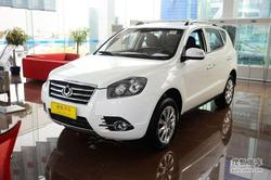 台州吉利GX7现金优惠达0.90万 现车充足