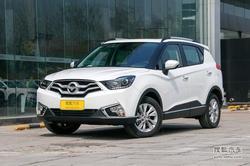 [深圳]海马S5青春版售价5.98万起 有现车