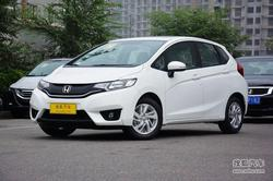 [临沂]本田新飞度7.38万元起售 少量现车