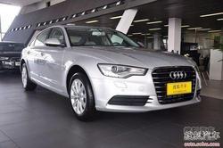 [承德]一汽奥迪A6L最高优惠6万元 有现车