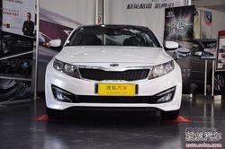 [贵阳]2012款起亚K5全系车型优惠1.8万元