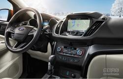 万国:新福特翼虎,刷新中级SUV新标尺!