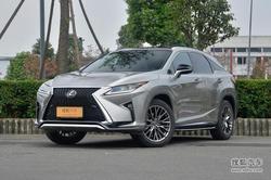 [呼和浩特]雷克萨斯RX现车供应 平价销售