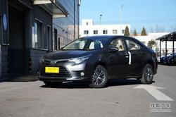 [温州市]丰田雷凌全系优惠1.5万现车销售