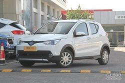 [天津]北汽新能源EC系列 综合补贴10.2万