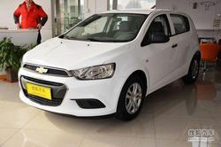 [郑州]雪佛兰爱唯欧两厢降价1万现车销售